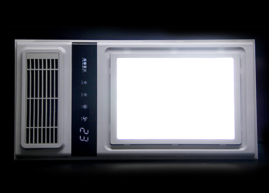 ZN-8风暖型浴霸智能一体机