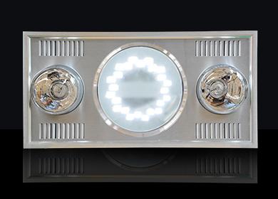 509A四灯暖浴霸灯