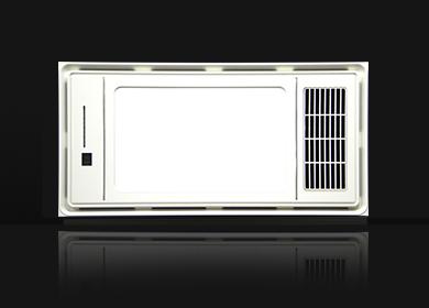 经典5号 PTC风暖型浴霸