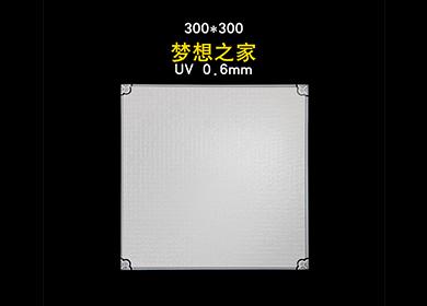 300*300——梦想之家 UV0-6